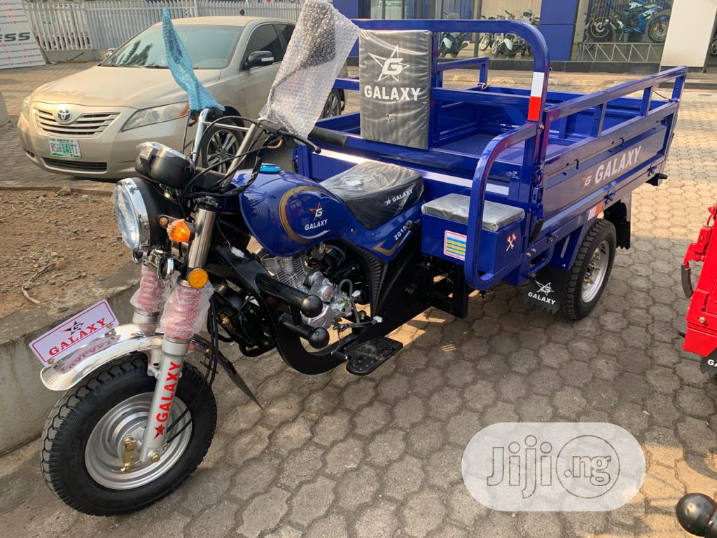 Archive: New Suzuki Bike 2020 Blue