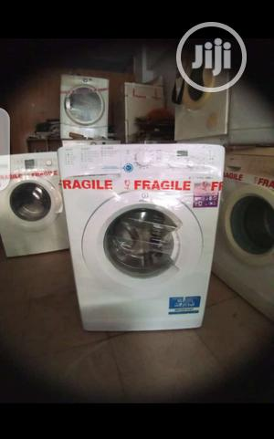 Clean and Perfectly Working Washing Machine for Sale.   Home Appliances for sale in Lagos State, Surulere