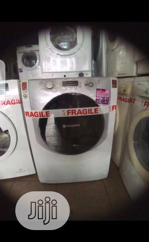 Washing Machine for Sale. Uk First Grade Machine   Home Appliances for sale in Lagos State, Surulere