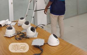 Cctv/ Spy Camera Surveillance Installation in Nigeria   Building & Trades Services for sale in Edo State, Benin City
