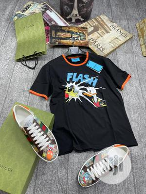 High Quality Gucci Shirts for Men   Clothing for sale in Lagos State, Magodo