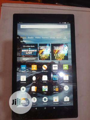 New Amazon Fire HD 10 (2019) 16 GB   Tablets for sale in Lagos State, Ikeja