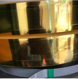 Gold Edges Tape | Building Materials for sale in Lagos State, Mushin