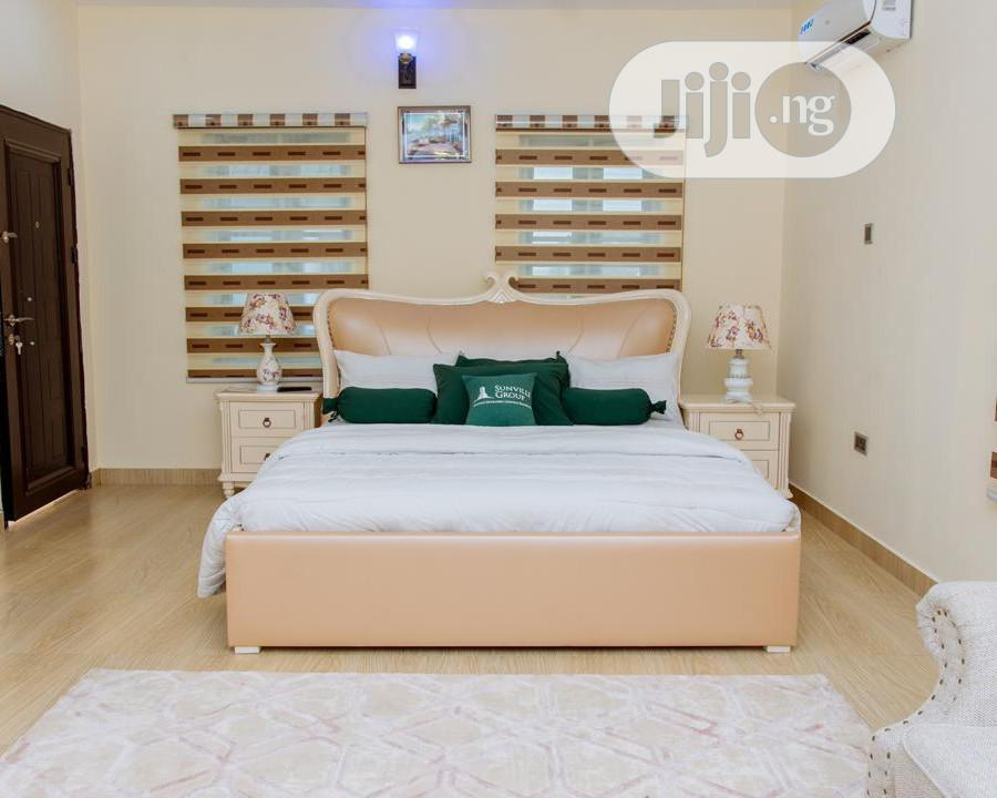 Furnished Studio Apartment in Sangotedo for Sale