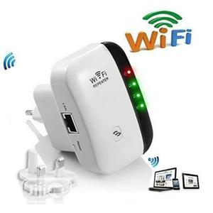Wireless Wifi Repeater, Extender, AP Wi-Fi Signal Range. | Computer Accessories  for sale in Lagos State, Ikeja