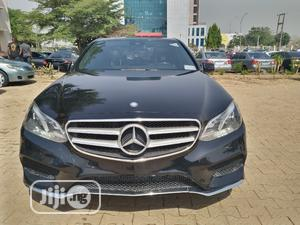 Mercedes-Benz E350 2013 Black | Cars for sale in Abuja (FCT) State, Central Business District