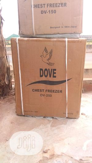 Chest Freezer   Kitchen Appliances for sale in Delta State, Ika North East