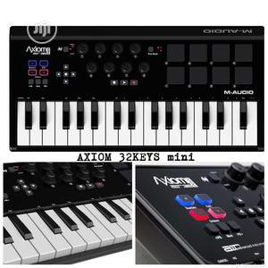 M-Audio Axiom AIR Mini 32 | Audio & Music Equipment for sale in Lagos State, Ojo