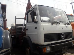 HAIB / TIPPER 814 3tons 1999 | Trucks & Trailers for sale in Lagos State, Apapa