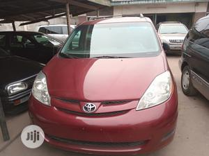 Toyota Sienna 2009 LE Red | Cars for sale in Anambra State, Onitsha