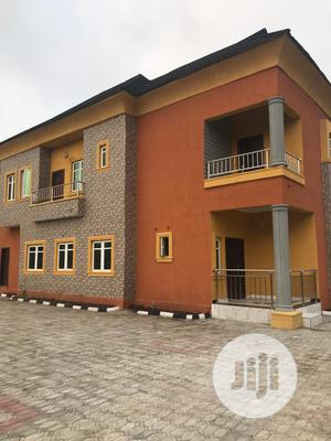 Four Bedroom Detached Duplex Whitt's BQ | Houses & Apartments For Rent for sale in Lagos State, Lekki