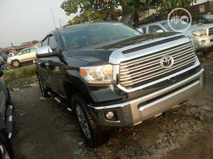 Toyota Tundra 2017 Black   Cars for sale in Lagos State, Apapa