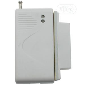 Wireless Door Magnetic Sensor | Safetywear & Equipment for sale in Abuja (FCT) State, Garki 2