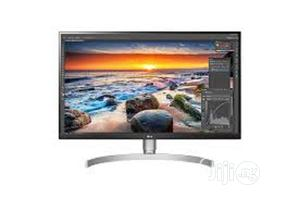 LG 27uk670 27-Inch 4K Free Sync IPS Monitor | Computer Monitors for sale in Lagos State, Ikeja