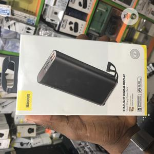 Baseus 20,000mah Starlight Digital Display Power Bank   Accessories for Mobile Phones & Tablets for sale in Lagos State, Ikeja