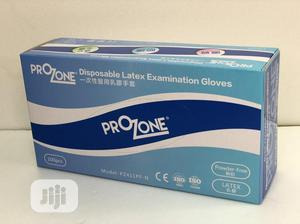 Latex Powdered-Free Disposable Gloves | Medical Supplies & Equipment for sale in Lagos State, Ogba
