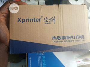 Pos Thermal Paper Roll Printer | Printers & Scanners for sale in Lagos State, Victoria Island