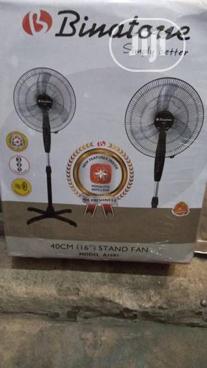 Binatone Fan 4 Blade | Home Appliances for sale in Lagos State, Ikeja