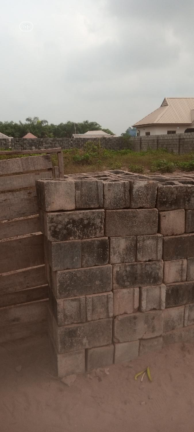 1 Plot of Dry Land for Sale at a Very Strategic Location | Land & Plots For Sale for sale in Ajah, Lagos State, Nigeria
