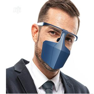 Reusable Nose and Mouth Face Mask   Safetywear & Equipment for sale in Lagos State, Ajah