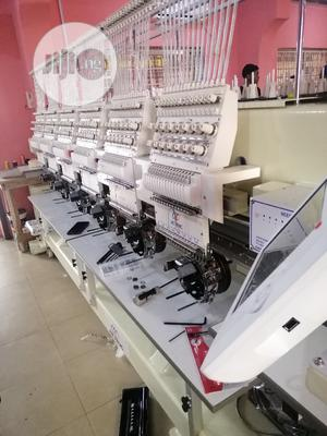 Embroidery Machine Operator Needed In Surulere | Manufacturing Jobs for sale in Lagos State, Surulere
