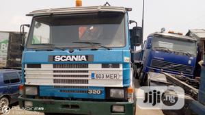 Tokunbo Scania Haib Ten Tone 2000   Trucks & Trailers for sale in Lagos State, Amuwo-Odofin
