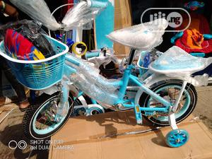 Children Bicycle Size 16 | Toys for sale in Lagos State, Ajah