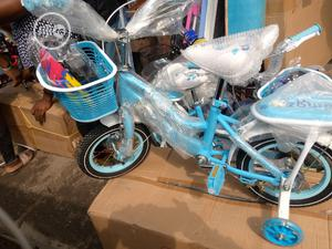 Children Bicycle Size 16 | Toys for sale in Lagos State, Surulere