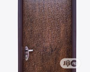 Israeli Bunker Steel Security Door | Doors for sale in Lagos State, Isolo