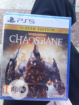 Chaosbane Ps5 | Video Games for sale in Abuja (FCT) State, Wuse 2