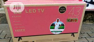 LG 43 Inch Full HD LED TV (43lk50) | TV & DVD Equipment for sale in Lagos State, Agege