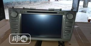 Toyota Camry DVD Player 2007/2010 | Vehicle Parts & Accessories for sale in Lagos State, Amuwo-Odofin