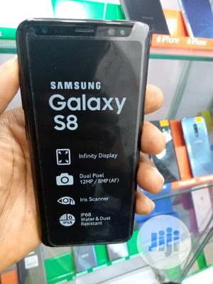 Samsung Galaxy S8 64 GB | Mobile Phones for sale in Lagos State, Ikeja