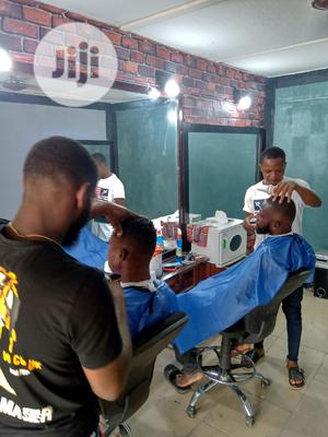 Professional Barber wanted   Health & Beauty Jobs for sale in Rivers State, Port-Harcourt