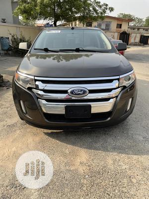 Ford Edge 2011 Gray   Cars for sale in Lagos State, Ogba