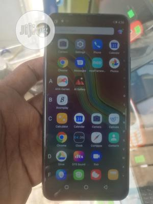 Infinix Hot 9 64 GB Blue   Mobile Phones for sale in Lagos State, Ikeja