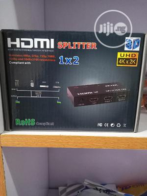HDMI Splitter 1x2 4K X 2K | Computer Accessories  for sale in Lagos State, Ajah