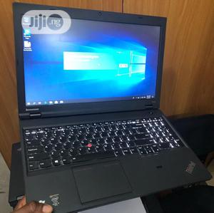 Laptop Lenovo ThinkPad T40p 8GB Intel Core I5 HDD 1T   Laptops & Computers for sale in Lagos State, Ikeja