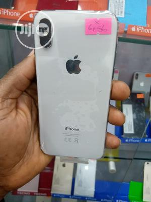 Apple iPhone X 256 GB Gold | Mobile Phones for sale in Lagos State, Ikeja