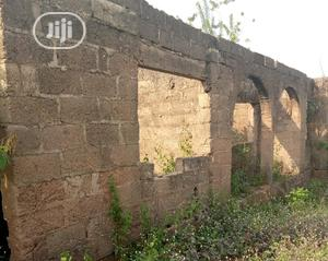 Uncompleted (Lintel Level) 3 and 2 Bedroom Flat at Dada Est. | Houses & Apartments For Sale for sale in Osun State, Osogbo
