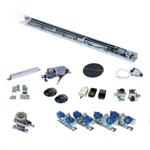 Automatic Sliding Motion Sensor Door Operator System | Doors for sale in Lagos State, Yaba