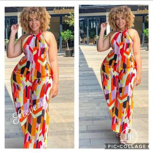 New Quality Female Jumpsuit | Clothing for sale in Lagos State, Isolo