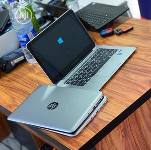 Laptop HP EliteBook Folio 1020 G1 8GB Intel Core M SSD 512GB | Laptops & Computers for sale in Lagos State, Ikeja