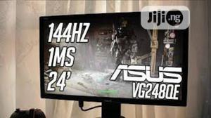 Asus 3d Gaming Monitor | Computer Monitors for sale in Lagos State, Ikeja