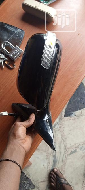 Side Mirror for All Toyota Available | Vehicle Parts & Accessories for sale in Lagos State, Mushin