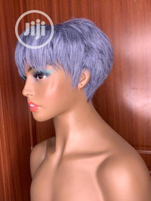 Original Human Hair Wigs | Hair Beauty for sale in Lagos State, Ikeja