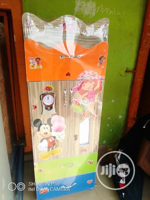 Children Character Wardrobes | Children's Furniture for sale in Lagos State, Ajah