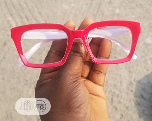Nerd Frame Designer Glasses   Clothing Accessories for sale in Lagos State, Ajah