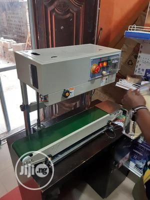 Packaging Continuous Band Sealer In Benin City | Manufacturing Equipment for sale in Edo State, Benin City