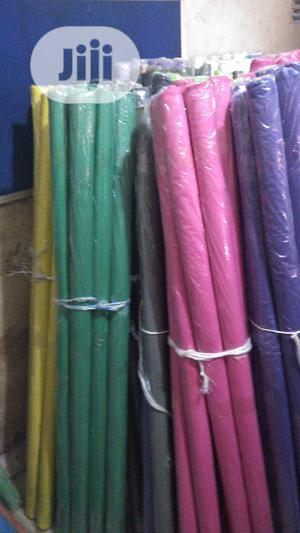 5*15 Fabric Backdrop in Different Colours | Accessories & Supplies for Electronics for sale in Lagos State, Lagos Island (Eko)